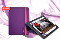 Универсальная обложка Port Designs Noumea Purple (201316) Чехол с подставкой для планшетов 7-8 дюймов