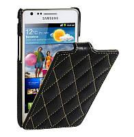 Флип Samsung i8262 Galaxy Core Чехол-флип Vetti Craft Slim Flip