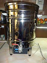 Пивоварня клон braumeister на 50-60 литров готового сусла., фото 3
