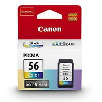 Картридж CANON CL-56 E404/E464 Color (9064B001) OEM