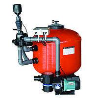 Фильтрационная установка Emaux KOK-90 (40 м³/ч, D910) для прудов