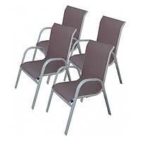 Набор стульев для сада и дачи Ангкор Харьков