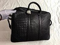 Классическая мужская сумка Bottega Veneta
