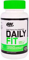 Daily Fit Optimum Nutrition, 120 капсул