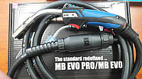 Сварочная горелка МВ EVO PRO 24 3 м PDG-309 (штырь)  Abicor Binzel
