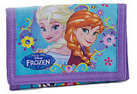 Детский кошелек Frozen mint 531432 ТМ 1 Вересня