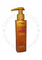 Восстанавливающая сыворотка для волос Gold Essence