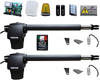 Автоматика для распашных ворот Genius G-Flash Kit mini, фото 1