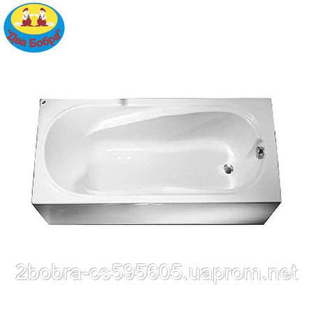 Ванна Прямоугольная 150*75 см. Kolo COMFORT, фото 2