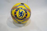 Мяч футбольный Гриппи-5 CHELSEA желто-синий