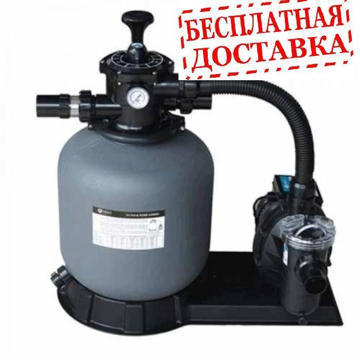Фільтраційна система EMAUX FSF350