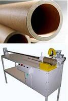 Устройство резки картонная гильза 76 — 152 мм. гильзорез