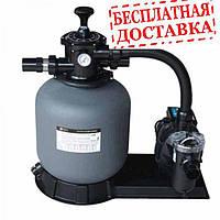 Фильтрационная система EMAUX FSF400