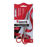 Ножницы Exakt цельнометаллические 16,5 см Axent