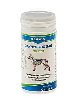 Кормова добавка Canina Canhydrox GAG (GAG Forte) для собак, зміцнення суглобів і кісток, 60 шт