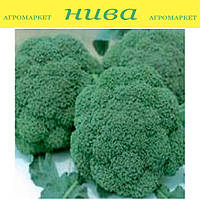 Баро Стар F1 семена капусты брокколи NongWoo Bio 2 500 семян