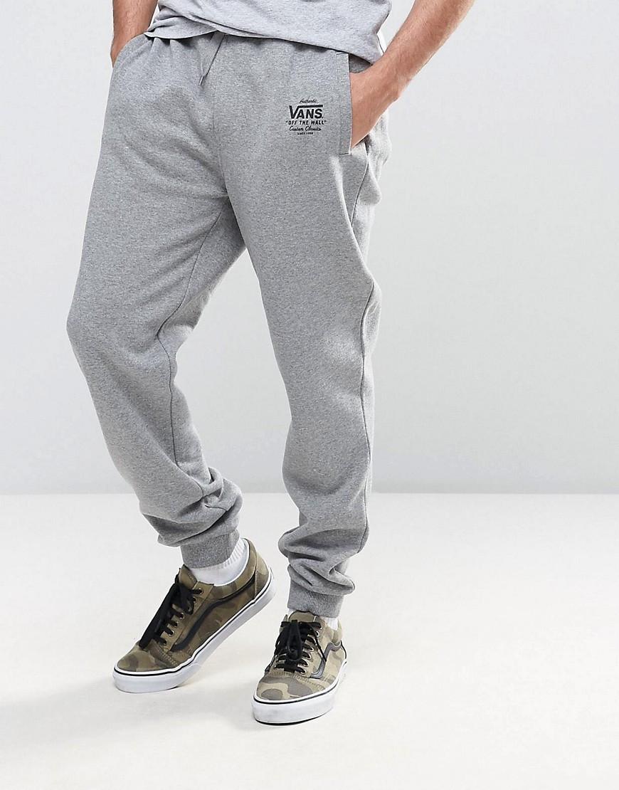 Спортивные штаны Vans