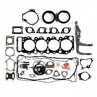 Комплект прокладок двигателя  ISUZU 4HK1 (5878150350 5-87815-035-0)