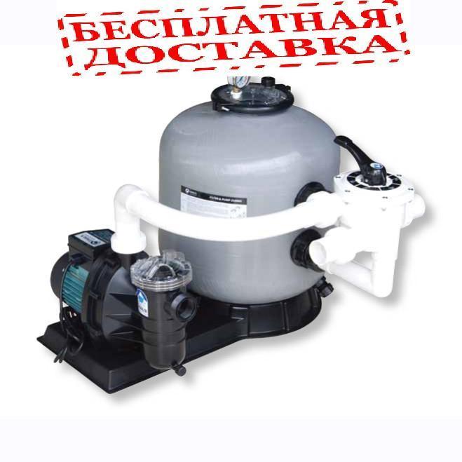 """Фильтрационная система EMAUX FSB450 - """"Компания Аквашок""""  в Днепре"""
