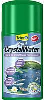 Биопрепарат для прудов TetraPond Cryctal Water 500 мл - для быстрой очистки воды