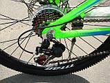 """Підлітковий велосипед Titan Scorpion 24"""" 2017, фото 3"""