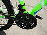"""Підлітковий велосипед Titan Scorpion 24"""" 2017, фото 4"""