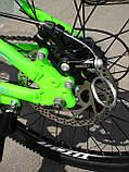 """Підлітковий велосипед Titan Scorpion 24"""" 2017, фото 5"""