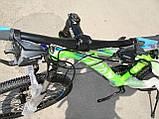 """Підлітковий велосипед Titan Scorpion 24"""" 2017, фото 6"""