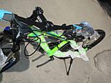 """Підлітковий велосипед Titan Scorpion 24"""" 2017, фото 7"""