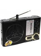 Радиоприёмник Golon RX-2070/2060 (USB/Аккумулятор)