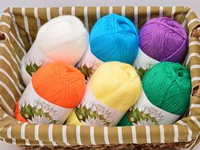 Купить пряжу для вязания в Одессе