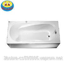 Ванна Прямоугольная 160*75 см. Kolo COMFORT