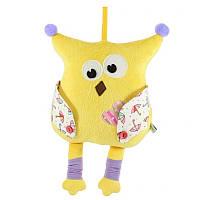 Плюшевый Совенок (Желтый), Sunny Bunny