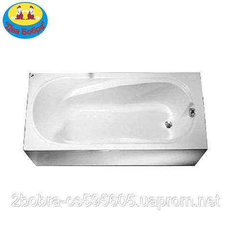 Ванна Прямоугольная 170*75 см. Kolo COMFORT , фото 2