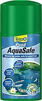 Біопрепарат для ставків TetraPond AquaSafe 1 л - для підготовки води в ставку