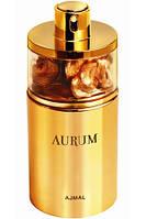 Женская парфюмированная вода Ajmal Aurum