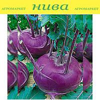 Виолетта семена капусты кольраби Semo 2 500 семян