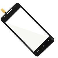 Сенсор (Touch screen) Huawei G510/ G520/ G525 U8951 черный