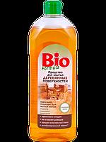 Средство для мытья деревянных поверхностей 750 мл  BIO Formula