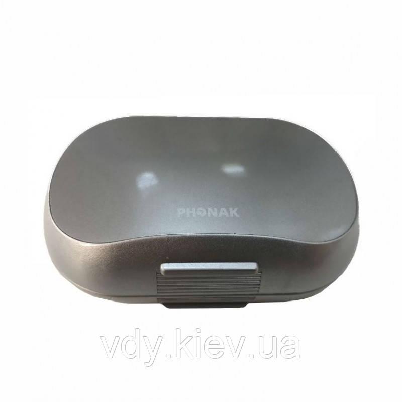 Футляр для слуховых аппаратов Phonak
