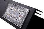 Уличный светодиодный светильник Street 30 Вт 4250-5330К, фото 4