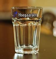 Коллекционный пивной бокал Хугарден, ( Hoegaarden ) оригинальные 0.5 BEER GLASSES