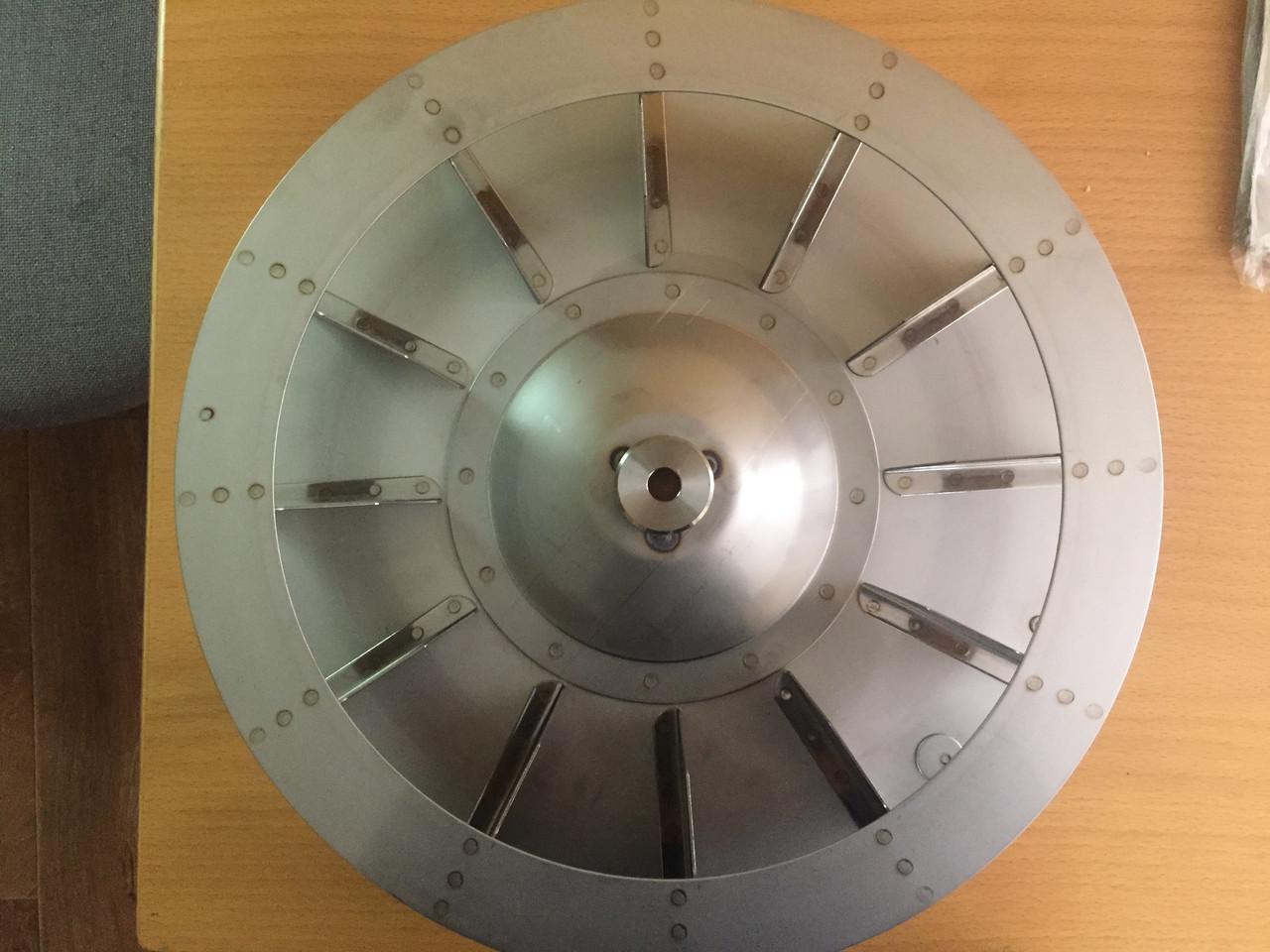 Вентиляторы для печей