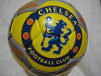 Мяч футбольный Гриппи-5 CHELSEA , фото 1