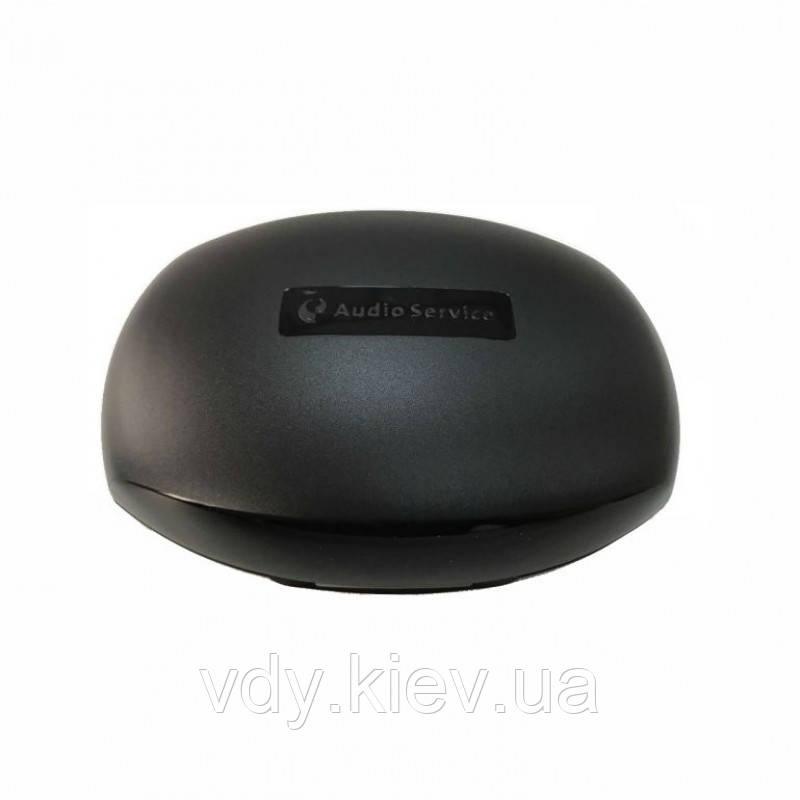 Футляр для слуховых аппаратов Audio Service New