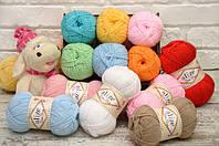 Купить турецкую пряжу для вязания в Украине. Alize, YarnArt, Gazzal,