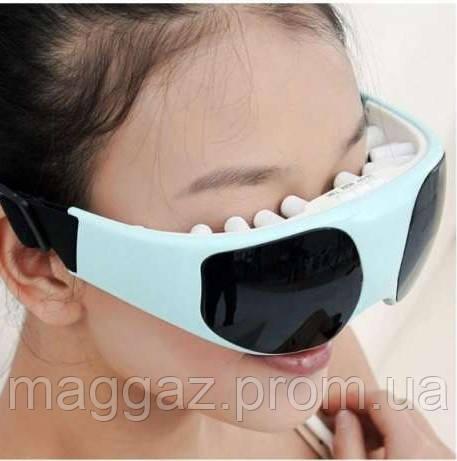Массажер для глаз Eye Massager - MaGaz - Игрушки, Подарки, TV-Shop, Светильники,товары для дома.Одежда для беременных и кормления. в Запорожской области