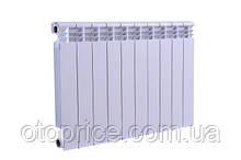 Биметаллический радиатор ALLTERMO BIMETAL