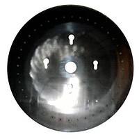 Диск аппарата высевающего ВЕСТА, ВЕГА d=3, 40 отв., h=0,8мм. (подсолнух, свекла)