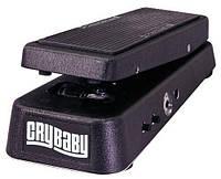 Crybaby Wah-wah DUNLOP 95Q